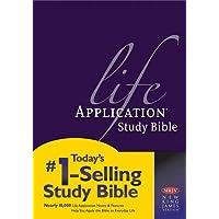 NKJV LIFE APPLICATION STUDY BIBLE HB (N.K.J.Version)