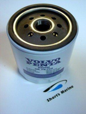Volvo OEM Penta Oil Filter 835440