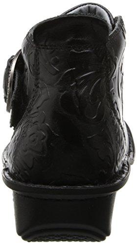 Caiti Women's Fauna Black Alegria Boot CFxf0qzw