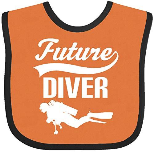 Scuba Diver Baby - Inktastic Future Diver Scuba Diving Baby