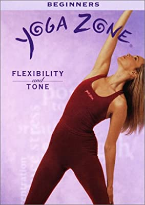 Yoga Zone - Flexibility and Tone (Beginners)
