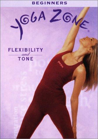 Yoga Zone - Flexibility and Tone (Beginners)