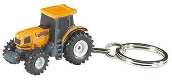 Bruder 00305 - Llavero con tractor Renault Atles 935 RZ ...