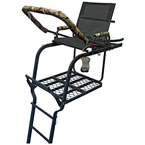 X-Stand Treestands The General XT Ladderstand The General for sale  Delivered anywhere in USA