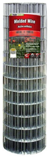 Mat Midwest 308302B 48-Inch-by-50-Foot 4-by-2-Inch Mesh 14-Gauge Welded Fence