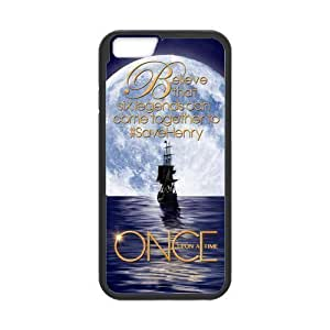 At-Baby Custom Popular Once Upon A Time Phone Cover Case For iPhone 6 4.7 by mcsharks