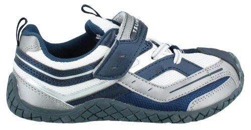 Tsukihoshi CHILD61 Swift Sneaker (Toddler/Little Kid),Navy/Steel,9 M US Toddler