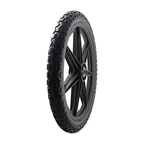 Outdoor Replacement Wheel - Marathon 92010 Flat Free 20