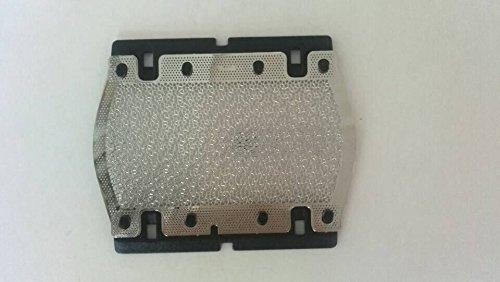 New 2PCS Shaver Foil Screen For Braun 550 570 P40 P50 P60 M30 M60 M90 S5 P70 P80 P90 555 575 Replacement Parts