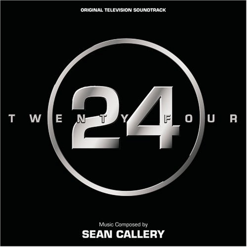 sean callery tv show 24 original musical score cd amazon com