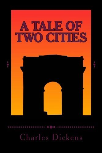 an analysis of the french revolution in the novel a tale of two cities by charles dickens A tale of two cities by charles dickens home / from the title of this novel (that's a tale of two cities cities is largely a tale of the french revolution.