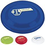 Good Value 9-1/4'' Flyer Blue 250 Pack