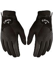 Callaway 2019 Men's Thermal Grip Golf Gloves (Pair)
