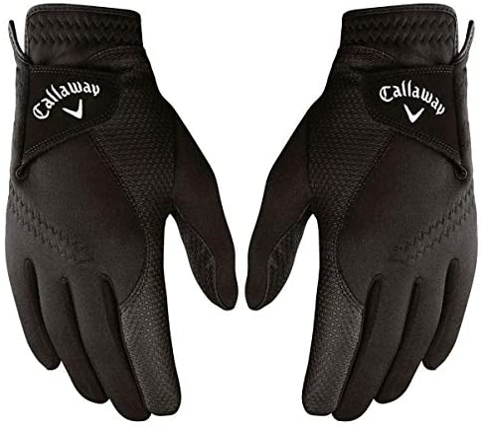 Callaway Golf Thermal Grip handschoen voor dames 2019 set van 2