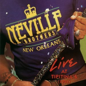 Live at Tipitina's 1982