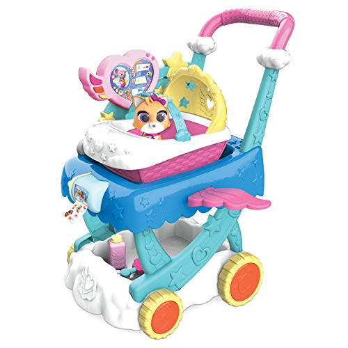 Disney Jr T.O.T.S. T.O.T.S Nursery Stroller