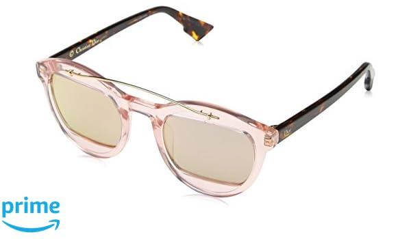 ee25d2f687316 Amazon.com  Dior Womens Women s Mania1 50Mm Sunglasses  Clothing
