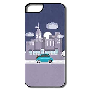 IPhone 5/5s Cases Car Design Hard Back Cover Cases Desgined By RRG2G