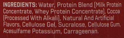 BSN Syntha 6 Energy Drink, Chocolate Milkshake, 14.5 Fluid Ounce