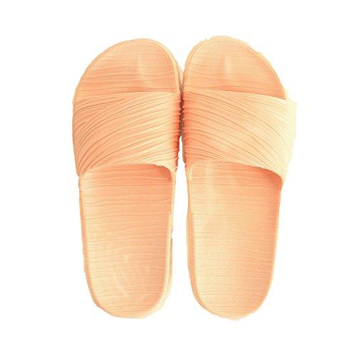 Non SLIPPER Men TC601 Sandals Slip TOKYO Orange Bath Slippers Women amp; Shower W1Zntgq