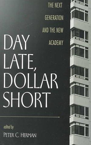 Day Late, Dollar Short pdf