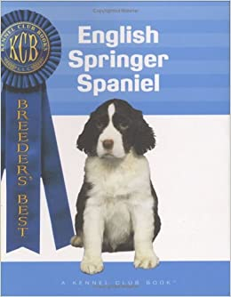 Springer spaniel kennel