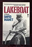 Lakeboat, Mamet, David, 0394179250