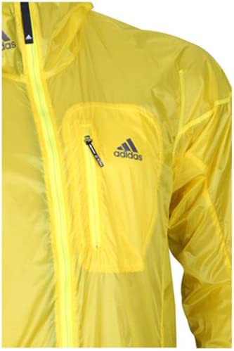 Adidas Terrex Wind Jacke Herren Windjacke Bergsteiger