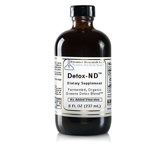 Cilantro Heavy Metal Detox - 5