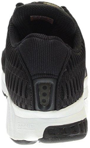 Adidas Originali Clima Cool 1 Mens Running Sneakers Da Ginnastica Core Black / Core Black / Utility Grey