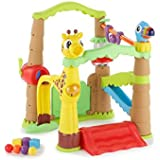 Little Tikes  Activity Garden Tree House