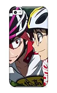 Best Fashion Case Cover For Iphone 5c(yowamushi Pedal: Grande Road Episode 3) 6191802K27476014