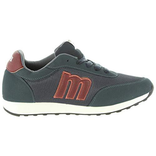 Sport Homme 84100 C44114 De Jogging Chaussures Marino Pour Mtng qCEw7RvP