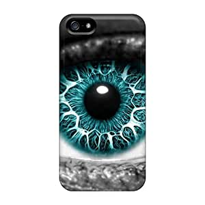 High Grade Cases For Iphone 5/5s - Eye