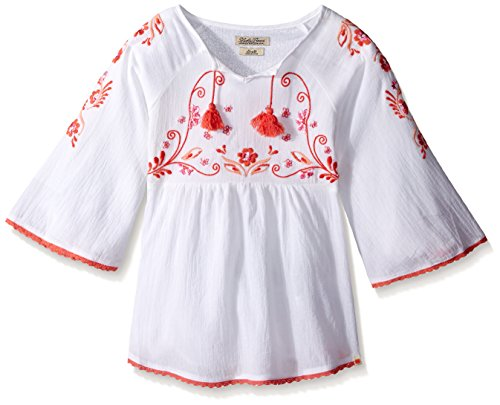 Crinkle Cotton Big Shirt - 1