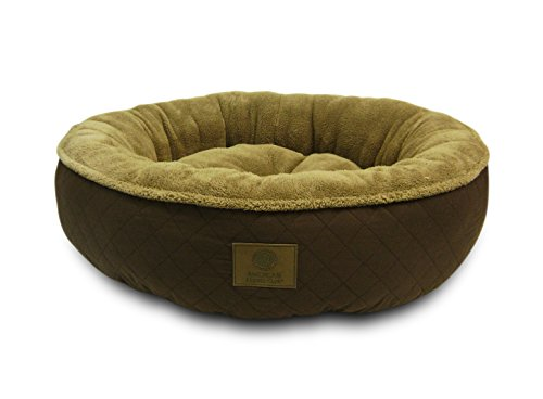 American Kennel Club AKC Deluxe Ultra Soft Quilted Jumbo Xl