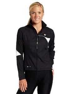 Pearl Izumi Women's Elite Barrier Jacket,Black,X-Small