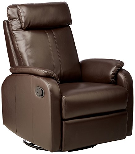 Swivel Rocker Club Chair - 8