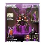 Saint Seiya Saint Cloth Myth Hades Shun Limited Edition Action Figure
