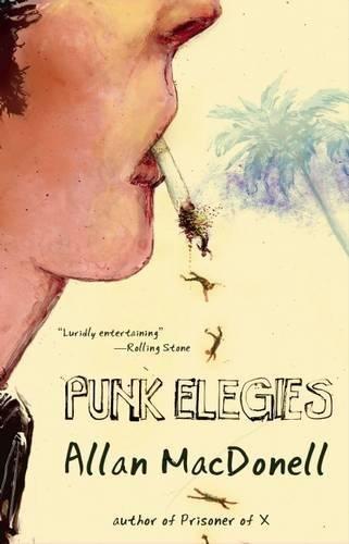 California Angels 1980 (Punk Elegies: True Tales of Death Trip Kids, Wrongful Sex, and Trial by Angel Dust)