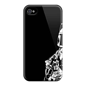 For Iphone High Quality Boba Fett For Case Cover For SamSung Galaxy S3 Covers Cases
