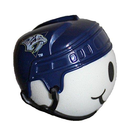 Nashville Predators NHL Helmet Antenna Topper - Nashville Predators Helmet