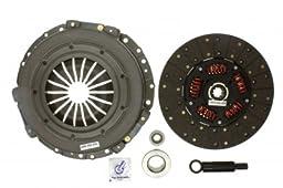 Sachs K70272-01 Clutch Kit