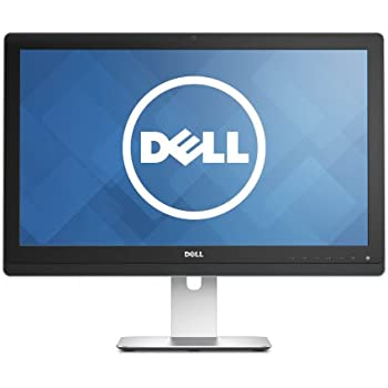Dell Ultrasharp UZ2315H 23-Inch Screen LED-Lit Full HD Monitor with Webcam and Speakers