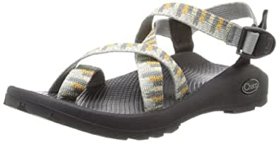 Chaco Women's Z/2 Unaweep Sandal,Stepped,5 M US