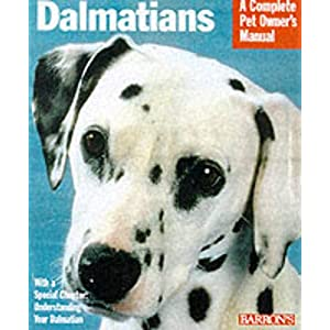 Dalmatians (Complete Pet Owner's Manuals) 20