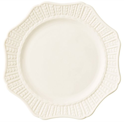 Weave Accent Plate - 3