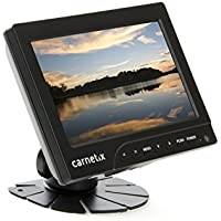 CarNetix 7 HDMI VGA Touch Screen Monitor High Brightness