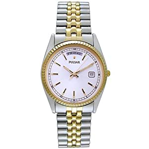 Pulsar Men's PVM006 Watch