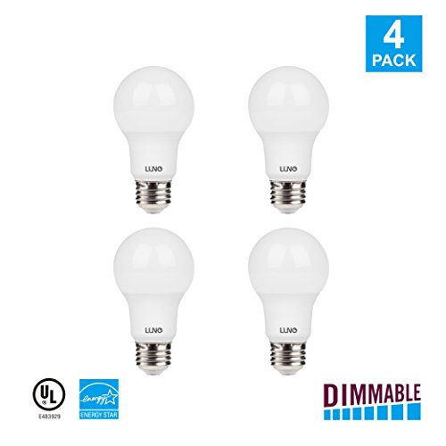 Energy Star Led Light Bulbs in US - 1